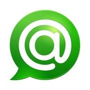Мобильный Mail.Ru Агент группа в Моем Мире.