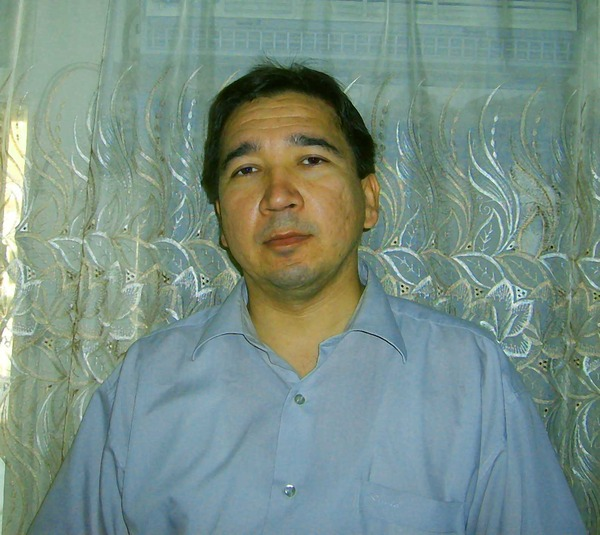 Guvanch Hojaniyazov
