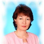 Роза Рыскалиева on My World.