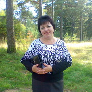 Светлана Брагина on My World.