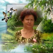 Людмила Курганская on My World.