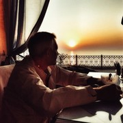 Dmitry M. on My World.