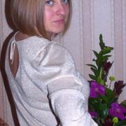 Oksana Charm on My World.