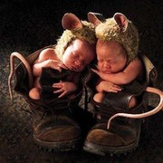 **Одежка и обувка для малышей** group on My World