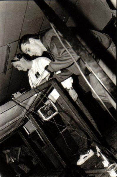 Ed Rush & Nico