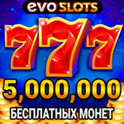 EvoSlots - Сокровища казино и вулкан удачи group on My World