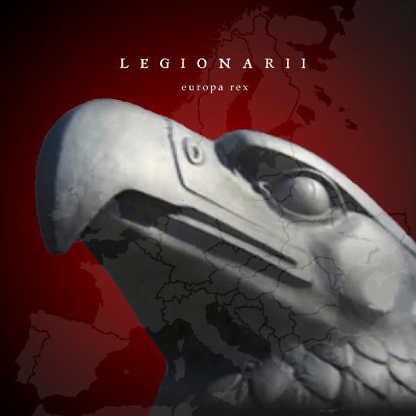 Legionarii