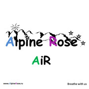 Alpine Rose Club on My World.