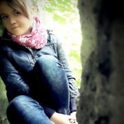 Катька :) on My World.