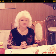 Людмила Насонова on My World.