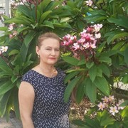 Татьяна Иванкина on My World.