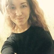 Екатерина Проскурякова on My World.