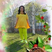 Таня Леонтьева on My World.