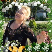 Татьяна хлопкова on My World.