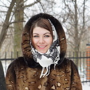 Ольга Пимонова on My World.