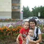 Альфия Лукьянова on My World.
