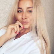 Анастасия Василинчик on My World.