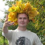Andrey Pashnin on My World.