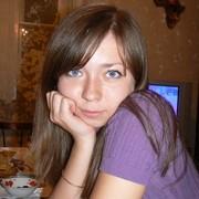 Анна Белорусова on My World.