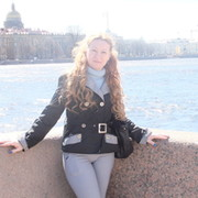 Юлия Алёшина on My World.