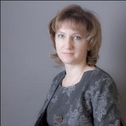 Галина Михайловна Паркесова on My World.