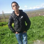 ARMenian  GAMer on My World.
