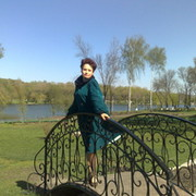 Татьяна Азарова on My World.