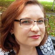 Natali Zavarukhina on My World.