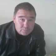 Бико ташкентский Каскыр  степной on My World.