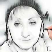 Tatiana Kuzina on My World.