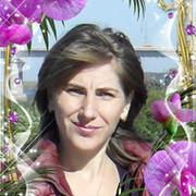 Оксана Жданова on My World.