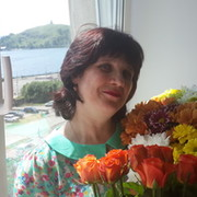 Ирина Чехомова on My World.