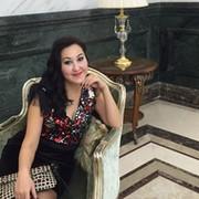 Dinara Samadalieva on My World.