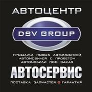 Автоцентр DSV Group on My World.