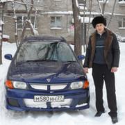 Александр Егорин on My World.
