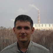 Егор Шматов on My World.