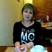 Луиза Голдобина on My World.