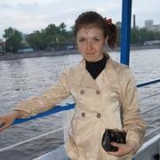 Дарья Жданова on My World.