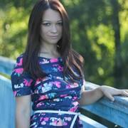 Анастасия Киселева on My World.