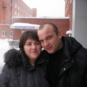 Елена и Ильнар Гизатулины on My World.