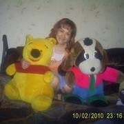 Гуля Серажитдинова on My World.