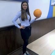 Инна Романова on My World.