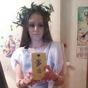 Ира Сухаренко on My World.