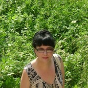 Ludmila Ivanik on My World.