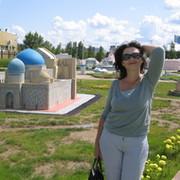 Алла Сухотеплова в Моем Мире.