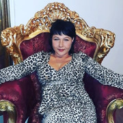 Татьяна Кааль on My World.