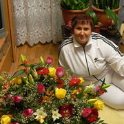 Елена Качалова on My World.