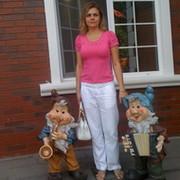 Наталья Касилова в Моем Мире.