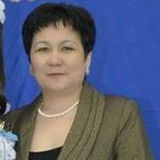 Дамеля Кошкарбаева on My World.
