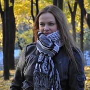 Катя Лобашёва on My World.